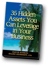 35 Hidden Assets You Can Leverage in Your Business