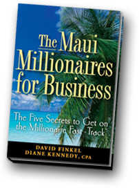 Maui Millionaires for Business