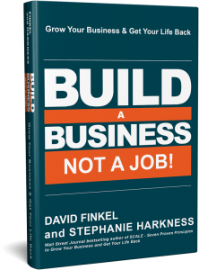 Build a Business not a Job